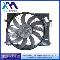 China DC 12V 850W Car Cooling Fan / Radiator Cooling Fan For Mercedes W220 2205000293 on sale