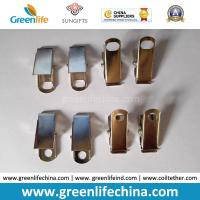 Best Cheap Factory Supply Smooth Bulldog Metal Clip Fashion Badge Accessories wholesale