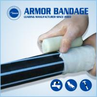 Best Emergency Water Activated Fiberglass Fix Pipe Repair Bandage Leaking Wrap Tape wholesale