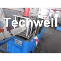 Cheap Steel Metal Angle Forming Machine / Cold Roll Forming Machine TW-L50 for sale