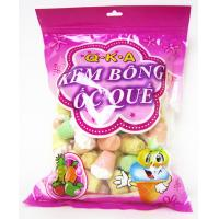 Best 3.5g Mini Cake Soft And Sweet Marshmallow Candy For Christmas HACCP wholesale