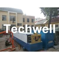 Best Mic - 120 K Span Arched Roof Panel Roll Forming Machine For 0.8 - 1.5mm Thickness Sheet wholesale
