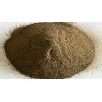 Buy cheap 100% Water Soluble Organic Seaweed Powder Light Green Agricultural Using CAS 977001 75 4 from wholesalers