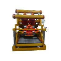 Cheap Trenchless mud recycling Hunter series mud cleaner at Aipu solids control for sale