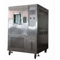 Best 80L Friendly safety Temperature Humidity Environmental Test Chamber -70℃ wholesale