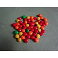 Best Safety Health Joys Mini Chocolate Beans Abundant Nutrition HACCP Certification wholesale