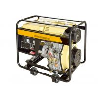 China 2000 Watt Open type Air-cooled portable quiet diesel generator for home use on sale