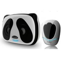Best Popular with two receivers,300m radio receiving distance electronic wireless beautiful doorbell wholesale