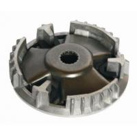 Best Silver  Motorcycle Clutch Plate High Performance Motorcycle Clutch Parts For MIO Motors wholesale
