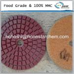 Best resin diamond polishing pads melamine resin powder wholesale