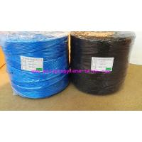 Best UV Treated Agricultural Polypropylene Banana Twine , Poly Twine Rope wholesale
