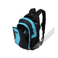Best Personalized Most Comfortable Compact Lightweight Laptop Back Pack 0.7KG, Black wholesale