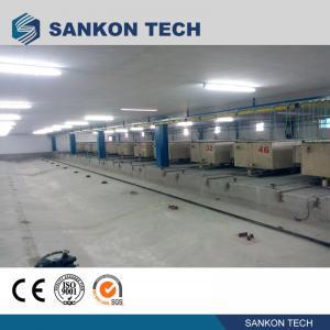 Best easy turning Steel Frame SANKON Metal Casting Molds wholesale