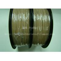 Best Cubify 3D Printer Wood Filament wholesale