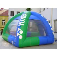Best Custom Shape Model Airtight Tent Advertising Inflatables for Mobile Conference Room wholesale