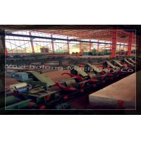 Best High Stiffness Hot Rolling Mill Production Line Annual Output 100000Tons wholesale