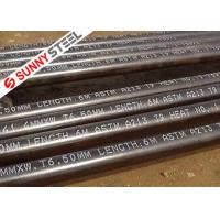 Best ASTM A213 T9 Alloy Steel tubes wholesale