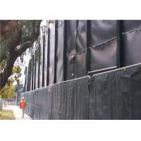 Best Temporary Noise Barriers for TEMPFENCEPANELS 8'x12' insulation sound wholesale