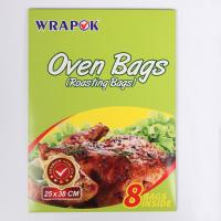 Best Household Using PET Plastic Oven Cooking Bread Roasting Bags wholesale