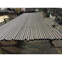 Best BA tubes Welded Bright Annealed Stainless Steel Tube Pipe ASTM A249 EN10217-7 wholesale