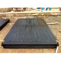 Cheap High quality gas drilling rig matting boards for sale at Aipu solids for sale