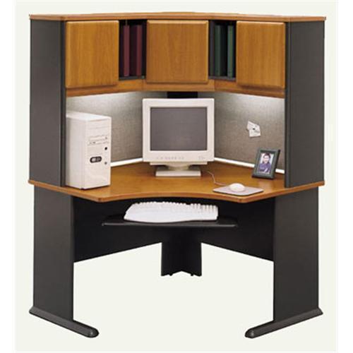 corner computer table,computer workstation,computer furniture U-WT027
