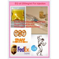 Best 300mg/Ml EQ Injectable Steroids Boldenone Undecylenate Equipoise for Fat Burning wholesale