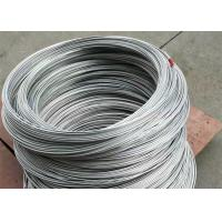 Best Rod Wire Inconel 718 Alloy High Temperature Resistance ASTM B637 UNS N07718 wholesale