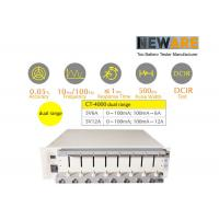 Best DCIR Support Battery Charge Discharge Test Equipment High Stability For 5V6A / 5V12A wholesale