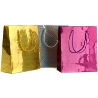 Best Eco Friendly Small Reusable Transfer Printing Color Paper Custom Printed Gift Bags wholesale