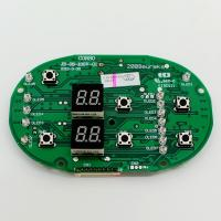 Best PCBA manufacturer for OEM custom made lead-free HASL pcb clone wholesale
