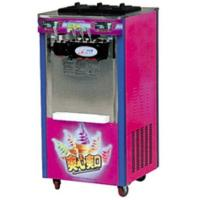 Quality Children's Playground Yogurt Ice Cream Machine / professional ice cream maker wholesale