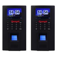 Best 2.4 Inch Color Screen Standalone RFID Access Control Time Attendance Long Lifespan wholesale