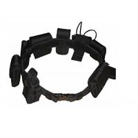 Best High Density Nylon Tactical Unity Belt Adjustable Size with Different Kinds of pouch wholesale