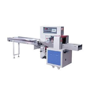 Best Multifunction 120 Bags/Min 3 Ply Flat Mask Packing Machine wholesale