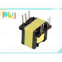 Cheap Iron Bobbin Electronic Small Transformer Coil For Lower Frequency for sale
