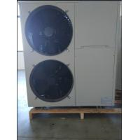 Best Remote Control Cold Climate Heat Pump , Air Heating And Cooling Hybrid Heat Pump wholesale