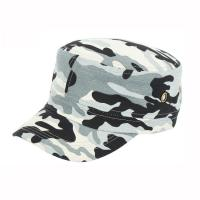 Best 2019 Flat Top Army Cap , New Style Military Camouflage Cap 100% Cotton wholesale