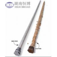 Best Flexiable Magnesium Anode Rod / Water Heater Anode Rod Replacement For Boiler Home Use Solar Water Heater wholesale