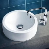Cheap 2011 new style sanitary ware Counter basin 822 for sale