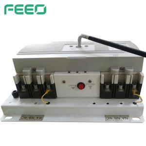 Best AC400V 50Hz Automatic Power Transfer Switch 1250amp wholesale