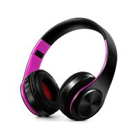 Best Bluetooth Headphones, Bluetooth Headset Noise Cancelling wireless earphones, Sports, Gym Sweatproof with card tf wholesale