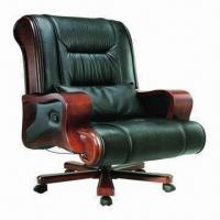 Best Executive Chair/Leather office Chair/Boss Chair, Nylon Castor wholesale