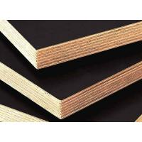 Best Chinese waterproof formwork plywood manufacture wholesale