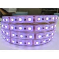 Best Ultra - Bright Waterproof Color Changing Led Strip Lights Low Power Consumption wholesale