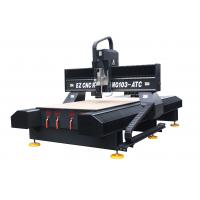 Best EZCNC Routers-MG 1325/Wood, Acrylic, Alu. 3D Surface; SolidSurface cutting, engraving and marking system wholesale