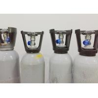 China 40 L Cylinder Pack Sf6 Electronic Gases Used As Gaseous Dielectric Medium For High Voltage Circuit on sale