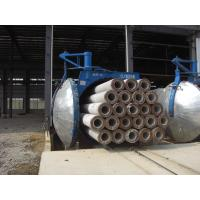 Cheap Olymspan semi or full automatic aac autoclave fly ash block brick cutting and making machine for sale