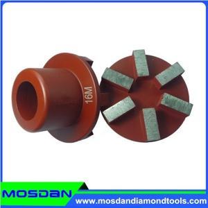 Best 3 inch 6 Bars Grinding Plugs wholesale