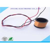 Cheap Variable Inductor Bobbin Coil / Copper Wire Coil Rohs For Electronic Toy for sale